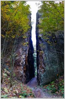 Zugang zum Schwarzen Loch