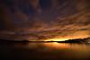 DSC_0026 -1a (Polleepops) Tags: luss visitscotland scotland scotlandlochlomond longexposure nightphotography sunset lochs lochlomond