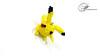 Pikachu Charm (SilverCuteDwarf) Tags: accessories beaded seedbead glassbeads beading beadedbead custom gift giftideas addict amazing cute funny unique coolstuff figurine decoration décor partyfavor charm bookmark planner purse phone journal notebook handbag key bag keychain bagcharm keyfob keyring animal cool hipster kawaii collection miniature lucky mini pikachu pokemon pokemongo pokemonfan yellow dwarfstreasure
