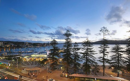705/54-68 West Esp, Manly NSW 2095