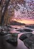 (adamwilliams4405) Tags: richmond rva richmondva river reflections virginia visitrichmond visitvirginia va loveva leaves fallcolors fall landscapes longexpo sunset sunsets sky tones
