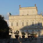 Rome - Villa Pamphjli thumbnail