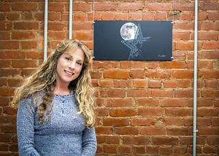 June Moon Star Throne Selfie [Explore!]