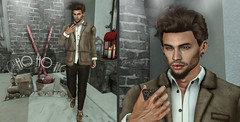 NEW POST 351 (AveGarcia) Tags: exile vyc adclothing gild shisposes