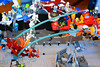 Lego Berlin 2117 (second cam) 31 (YgrekLego) Tags: dystopia ragged future science fiction lego star wars berlin 2117
