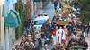 P1410281 (bebsantandrea) Tags: levanto chiesa santandrea processione patrono strade vie mattalana toso cantarana piazzastaglieno zoppi corsoitalia rosadeiventi evento storico primavolta hoplovers confraternita sangiacomo 30novembre2017 baiedellevante liguria