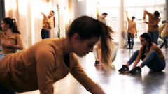 Burn Slow (○gus○) Tags: nikond750 240700mm ƒ28 1125 phren danza dance performance ʂ xpl