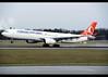 A330-343 | Turkish Airlines | TC-LOB | FRA (Christian Junker | Photography) Tags: nikon nikkor d800 d800e dslr 70200mm aero plane aircraft airbus a330343 a330300 a330 a333 turkishairlines turkish tk thy tk1587 thy1587 turkish1587 tclob staralliance heavy widebody arrival landing 25r reverser touchdown smokytouchdown airline airport aviation planespotting 1491 frankfurtinternationalairport rheinmain rheinmaininternationalairport fra eddf fraport frankfurt frankfurtmain hessen hesse germany europe spotterpointnorth diedüne thedune christianjunker flickraward flickrtravelaward worldtrekker superflickers zensational
