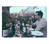 "(""Que la bête meure"") Tags: fujichrome100 e6 expired slide diapositive contaxrx yashica28mmml manualfocus focalefixe film analog vin wine boire àtable"
