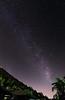 Voie Lactée / Milky Way (coincoinnnn) Tags: night voie lactée milky nouméa nouvellecaledonie étoiles nuit paysage landscape tokina paita france dom tom