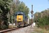 CSXT 2637 @ Shields, IN (Michael Polk) Tags: csxt emd gp382 j780 local freight train medora indiana shields baltimore ohio cpl signal
