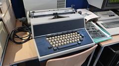 "Triumph-Adler TA-10 ""Volkscomputer"" (stiefkind) Tags: vcfb vcfb2017 vcfb17 vintagecomputing triumphadler ta10 volkscomputer"