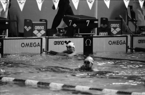 057 Swimming_EM_1987 Strasbourg