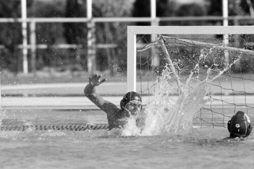023 Waterpolo EM 1991 Athens