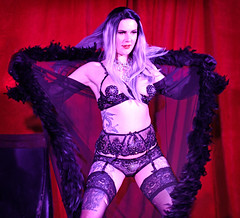 Silver Circle Productions (Peter Jennings 34 Million+ views) Tags: cabaret night silver circle productions caffé massimo newmarket auckland new zealand peter jennings nz