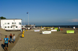 Pärnu Beach Resort, Estonia