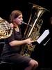 TUBiSMO Brass Kvintet_015 (Mirko Cvjetko) Tags: dvoranavatroslavlisinski mirkocvjetko tubismokvintet tubismobrasskvintet zagreb brass concert femalequintet glazba koncert konzert miusic muzika quintet