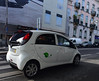 2009 Mitsubishi  i-MiEV (D70) Tags: mitsubishi imiev miev is an acronym for innovative electric vehicle fivedoor hatchback car produced by motors