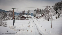 20171129001097 (koppomcolors) Tags: koppomcolors snö snow winter värmland varmland vinter sweden sverige scandinavia