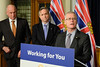 Independent experts appointed to review 2017 wildfire and flooding events (BC Gov Photos) Tags: bc catastrophe flooding bcwildfire events wildfire britishcolumbia environment johnhorgan