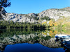 New Day at Lake George, CA 9-16 (inkknife_2000 (8.5 million views +)) Tags: mammothlakes lakegeorge fallfoliage waterreflections dgrahamphoto usa landscapes bluesky stillwater california sierranevada mountains alpinelakes