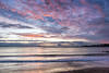 Swanage Beach Dawn (Photograferry) Tags: dorset uk isleofpurbeck landscape nature outdoors clouds nopeople swanage sunrise ocean coast sea waves dawn reflection beach