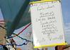 Menu: caldo verde e sardinhas (ANDARILHA \\ Isabel Coimbra) Tags: sãojoãodasfontainhas bonfim porto portugal decorations festivities verão sãojoão enfeites bandeirinhas summerfestival menu food caldoverde sardinhas costeletas entrecosto vinho celebration