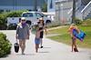Heading To The Beach (Joe Shlabotnik) Tags: july2017 higginsbeach violet sue 2017 maine boogieboard everett nancy afsdxvrnikkor55300mm4556ged