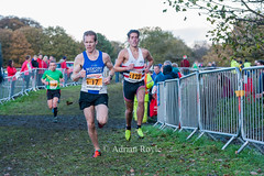 DSC_0243 (Adrian Royle) Tags: mansfield berryhillpark sport athletics running racing relays xc crosscountry ecca nationalcrosscountryrelays athletes runners action clubs park autumn nikon
