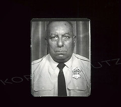 fotoautomat sheriff (apfelauge) Tags: photobooth