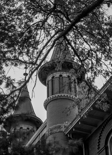 Twin spires_