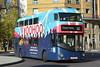LT 434 (LTZ 1434) Go-Ahead London Central New Routemaster (hotspur_star) Tags: londontransport londonbuses londonbus londonbuses2017 wrightbus newbusforlondon newroutemaster nb4l tfl transportforlondon hybridbus hybridtechnology busscene2017 doubledeck goaheadlondoncentral lt434 ltz1434 12 alloveradvert advertlivery advertisinglivery advertbus americanexpressrewards