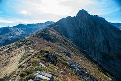 Crêtes de Caumale (Ariège) (PierreG_09) Tags: caumale ariège pyrénées pirineos montagne bassiès pathscaminhos