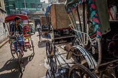 (Jpierrel) Tags: inde india calcutta kolkata westbengal rickshaw rickshaws street xt1 1655 fuji fujifilm xf1655mmf28 fujifilmxt1