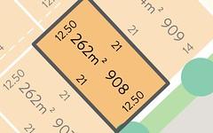Lot 908, Verdant Hill Estate, Tarneit VIC