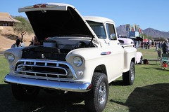 (ONE/MILLION) Tags: tours events exhitbits old antique cars trucks muscle flames paint grill colorful williestark onemillion ford chevy chevrolet dodge studebaker campers girls models bikini sexy people crowds goodguys southwest nationals blue red black