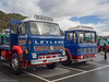 Heart of Wales run 2017 (Ben Matthews1992) Tags: leyland clydesdale caw278t marsh 1968 aec mercury mmr217g strawbridge heart wales road run classic commercial old vintage historic preserved preservation vehicle transport haulage lorry truck wagon waggon