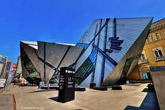 ROM (Rex Montalban Photography) Tags: rexmontalbanphotography rom toronto hdr