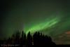 Night sky (Timo Halonen) Tags: revontulet taivas nikon dx d5200 isokylä laihia ostrobothnia finland