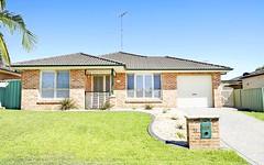 37 Waringa Crescent, Glenmore Park NSW
