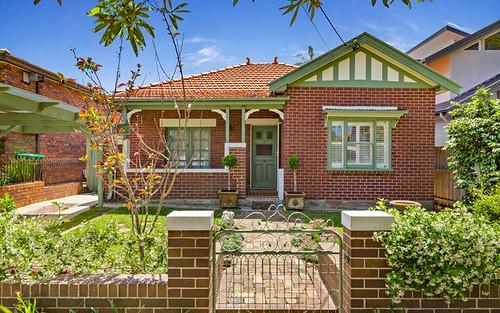 14 LIEGE STREET, Russell Lea NSW