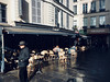 Paris, November 2017, Quartier Latin (Waldek Przybylek) Tags: bistro cafe quartier latin quarter france paris kawiarnia łacińska dzielnica paryż francja
