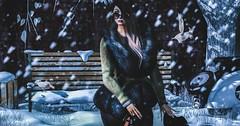 Winter Frosty Outside (Its.me Lanna) Tags: boomerang fabia famefemme littlebranch meshindia nanika shinyshabby sr tréschicvenue decor events fashion background ultra itsmelanna