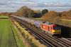 Lines! (DieselDude321) Tags: 60020 class 60 db dbs schenker cargo the willows 6e54 1034 kingsbury oil sidings humber refinery deblenfield bridge barrowupontrent derbyshire