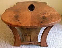 37 (DRACO S.R.L. Santa Cruz - BO) Tags: natural shaped mesq tables