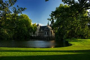 Darfeld Castle