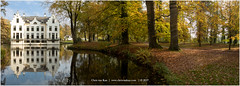Staverden, Netherlands (CvK Photography) Tags: autumn autumncolors canon color cvk estate europe fall forest gelderland nature netherlands outdoor staverden veluwe reflection reflections ermelo nederland nl