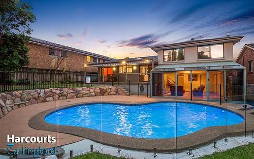 20 Tamboy Av, Carlingford NSW 2118