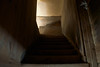 descent (History Rambler) Tags: old abandoned antebellum house home rural south vacant primitive plantation 1800 box staircase lost forgotten historic alone dark woodonthewalls primevalperfection primevalperfectionthatsanewone