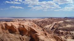 Valle de la Luna - Atacama (Leonardo V Barbosa) Tags: atacama atacamadesert nature desiertoatacama deserto chile exploring adventure valleluna valedalua roadtrip cartrip
